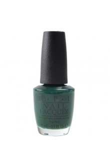 OPI Nail Lacquer - Gwen Stefani Holiday 2014 - Christmas Gone Plaid - 0.5oz / 15ml