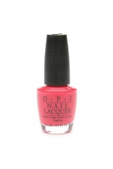 OPI Nail Lacquer - Classics Collection - My Chihuahua Bites! - 0.5oz / 15ml