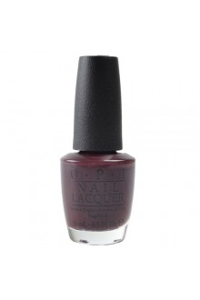 OPI Nail Lacquer - Gwen Stefani Holiday 2014 - Sleigh Parking Only - 0.5oz / 15ml