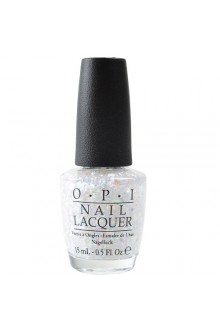 OPI Nail Lacquer - Gwen Stefani Holiday 2014 - Snow Globetrotter - 0.5oz / 15ml