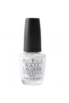 OPI Nail Lacquer - Gwen Stefani Holiday 2014 - Snow Globetrotter - 0.5oz / 15ml