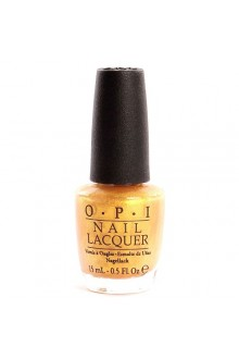 OPI Nail Lacquer - OY-Another Polish Joke! - 0.5oz / 15ml