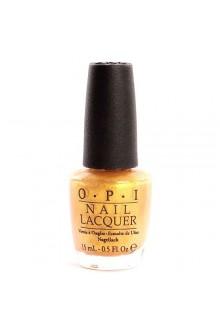 OPI Nail Lacquer - OY-Another Polish Joke! - 0.5oz / 15ml