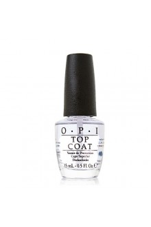 OPI Pro Nail Treatments - Top Coat - 0.5oz / 15ml