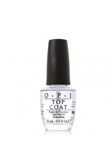 OPI Pro Nail Treatments - Top Coat - 0.5oz / 15ml