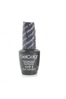 OPI GelColor - Coca-Cola 2014 Collection - A Grape Affair GC C19 - 0.5oz / 15ml