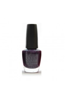 OPI Nail Lacquer - Coca-Cola 2014 Collection - A Grape Affair - 0.5oz / 15ml