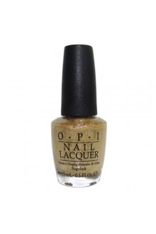 OPI Nail Lacquer - Alice Through The Looking Glass Collection - A Mirror Escape - 0.5oz / 15ml