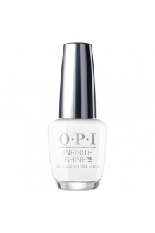 OPI - Infinite Shine 2 Collection - Alpine Snow - 15ml / 0.5oz