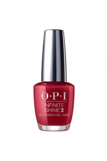 OPI - Infinite Shine 2 Collection - An Affair in Red Square - 15ml / 0.5oz