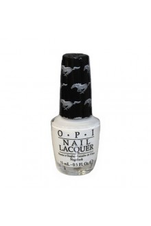 OPI Nail Lacquer - Ford Mustang 2014 Collection - Angel With A Leadfoot - 0.5oz / 15ml