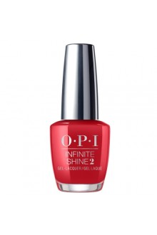 OPI - Infinite Shine 2 Collection - Big Apple Red - 15ml / 0.5oz