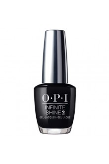 OPI - Infinite Shine 2 Collection - Black Onyx - 15ml / 0.5oz