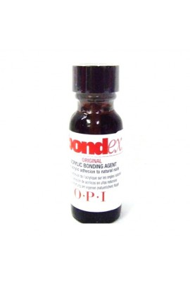 OPI - BondEx - Acrylic Bonding Agent - 11ml / 0.37oz - BB032