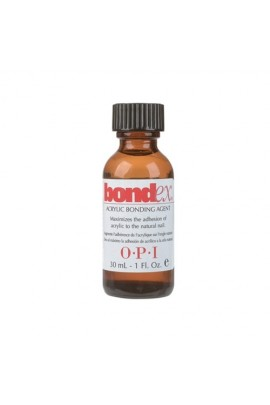 OPI - BondEx - Acrylic Bonding Agent - 30ml / 1oz - BB031
