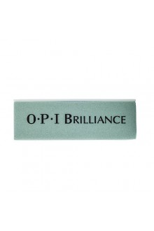 OPI Nail Files - Brilliance Block - FL 156 - 1pk