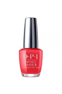 OPI - Infinite Shine 2 Collection - Cajun Shrimp - 15ml / 0.5oz