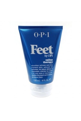 OPI - Feet by OPI - Callus Therapy - 4oz / 120ml