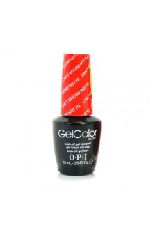 OPI GelColor - Nordic Collection - Can't Afjord Not To - 0.5oz / 15ml