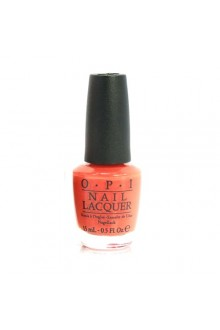 OPI Nail Lacquer - Nordic Collection - Can't Afjord Not To - 0.5oz / 15ml