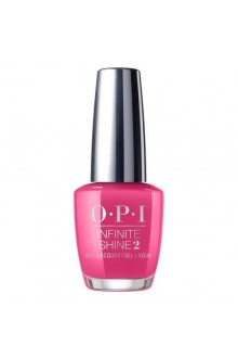 OPI - Infinite Shine 2 Collection - Cha-Ching Cherry - 15ml / 0.5oz
