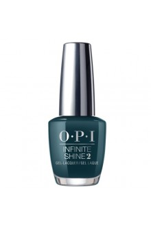 OPI - Infinite Shine 2 Collection - CIA = Color is Awesome - 15ml / 0.5oz