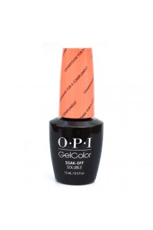 OPI GelColor - New Orleans Collection - Crawfishin' For A Compliment - 0.5oz / 15ml