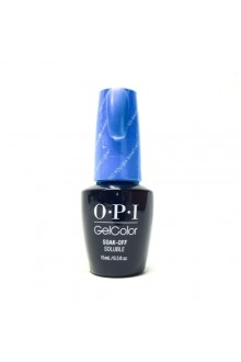 OPI GelColor - Fiji Spring 2017 Collection - Do You Sea What I Sea? - 0.5oz / 15ml