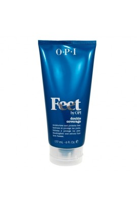OPI - Feet by OPI - Double Coverage - 6oz / 177ml