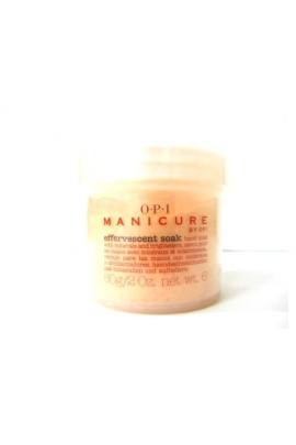 OPI Manicure - Effervescent Soak - 2oz / 60g