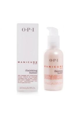 OPI Manicure - Finishing Butter - 4oz / 120ml