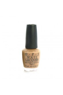OPI Nail Lacquer - Nordic Collection - Going My Way Or Norway? - 0.5oz / 15ml