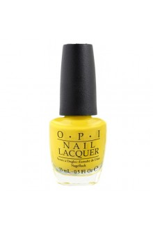 OPI Nail Lacquer - Peanuts Halloween Collection - Good Grief! - 15ml / 0.5oz