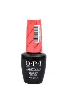 OPI GelColor - New Orleans Collection - Got Myself Into A Jam-Balaya - 0.5oz / 15ml