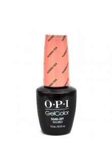 OPI GelColor - New Orleans Collection - Humidi- Tea - 0.5oz / 15ml