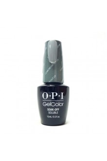OPI GelColor - Fiji Spring 2017 Collection - I Can Never Hut Up - 0.5oz / 15ml