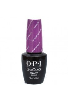 OPI GelColor - New Orleans Collection - I Manicure For Beads - 0.5oz / 15ml