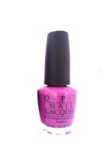 OPI Nail Lacquer - New Orleans Collection - I Manicure For Beads - 0.5oz / 15ml
