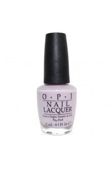 OPI Nail Lacquer - Alice Through The Looking Glass Collection - I'm Gown For Anything! - 0.5oz / 15ml