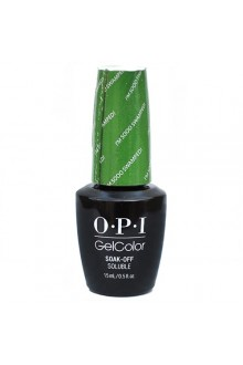 OPI GelColor - New Orleans Collection - I'm Sooo Swamped! - 0.5oz / 15ml