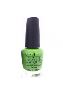 OPI Nail Lacquer - New Orleans Collection - I'm Sooo Swamped! - 0.5oz / 15ml