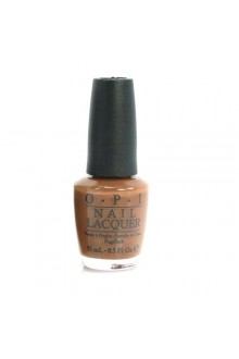 OPI Nail Lacquer - Nordic Collection - Ice-Bergers & Fries - 0.5oz / 15ml