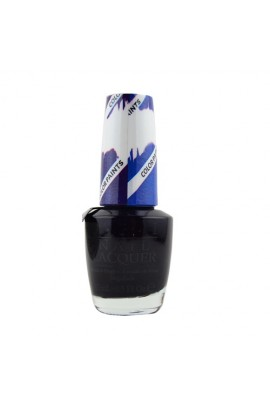 OPI - Color Paints 2015 Collection - Blendable Lacquer - Indigo Motif - 15ml / 0.5oz