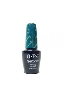 OPI GelColor - Fiji Spring 2017 Collection - Is That a Spear in Your Pocket? - 0.5oz / 15ml
