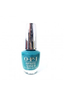 OPI - Infinite Shine 2 - Fiji Spring 2017 Collection - Is That a Spear in Your Pocket? - 15ml / 0.5oz