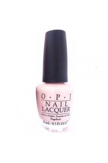 OPI Nail Lacquer - New Orleans Collection - Let Me Bayou A Drink - 0.5oz / 15ml