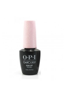 OPI GelColor - Hello Kitty Collection - Let's Be Friends - 0.5oz / 15ml