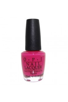 OPI Nail Lacquer - Alice Through The Looking Glass Collection - Mad For Madness Sake - 0.5oz / 15ml