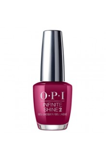 OPI - Infinite Shine 2 Collection - Miami Beet - 15ml / 0.5oz
