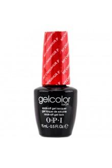 OPI GelColor - Soak Off Gel Polish - My Chihuahua Bites! - 0.5oz / 15ml
